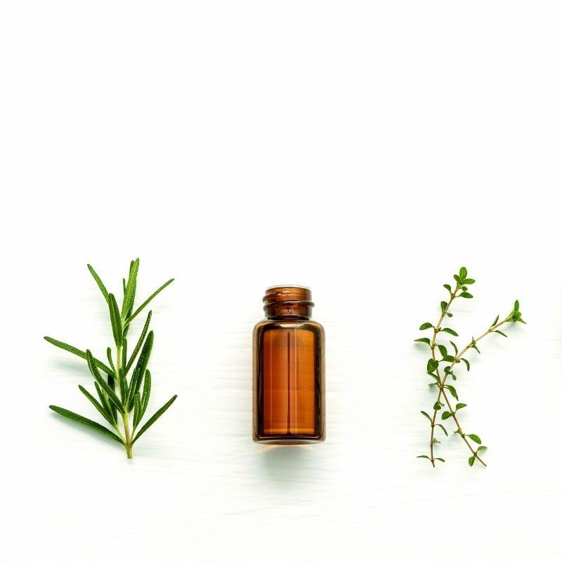 Les principales huiles essentielles